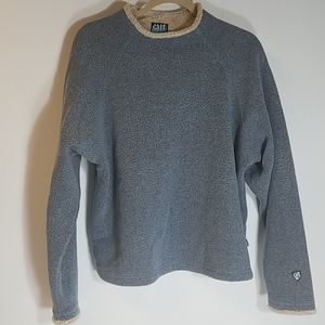 "Alf Kuhl ""Alfpaca"" Sweater Fleece"